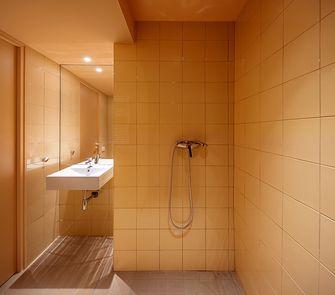 140平米复式其他风格卫生间图片