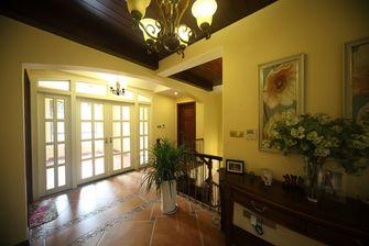 20万以上140平米四室两厅美式风格楼梯效果图