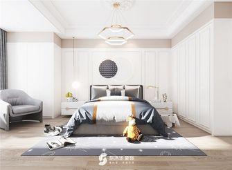 140平米别墅法式风格儿童房装修图片大全