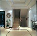 富裕型140平米法式风格阁楼装修案例