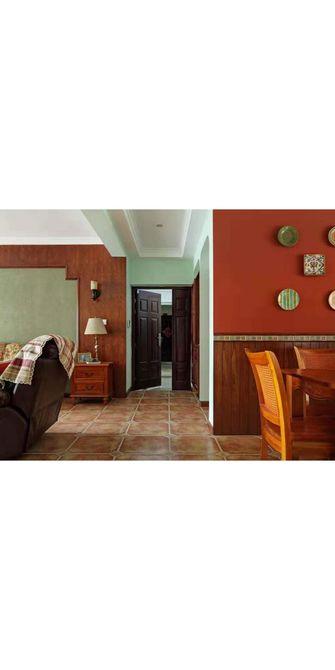 140平米四室两厅地中海风格走廊欣赏图