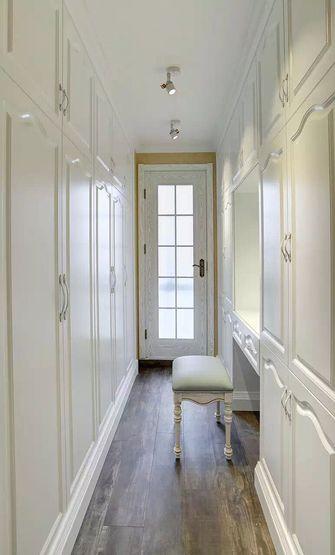 100平米美式风格卫生间装修案例