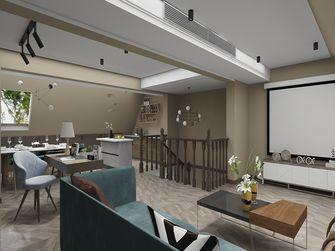 140平米别墅中式风格其他区域欣赏图