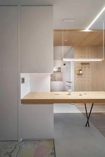 40平米小户型现代简约风格厨房装修图片大全