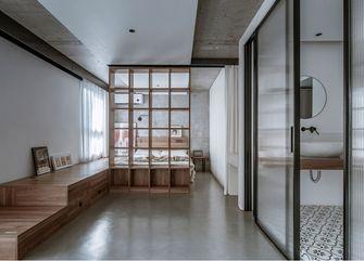 70平米一居室混搭风格走廊效果图
