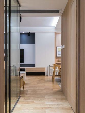 90平米三室一厅其他风格走廊图片