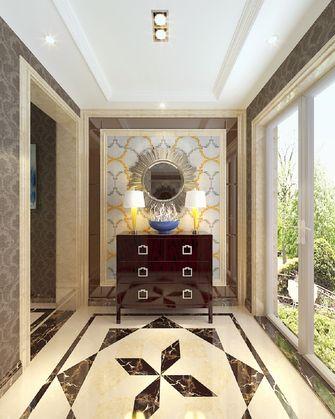 120平米复式欧式风格玄关图片