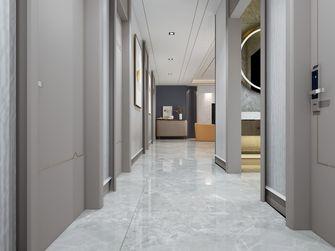 140平米四室三厅其他风格走廊欣赏图