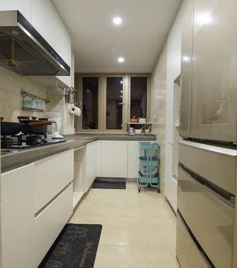 120平米三宜家风格厨房装修案例