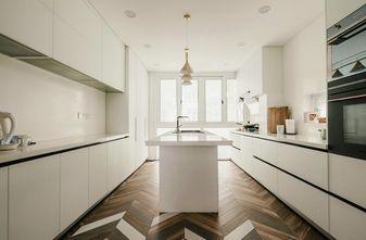 80平米三室两厅宜家风格厨房效果图