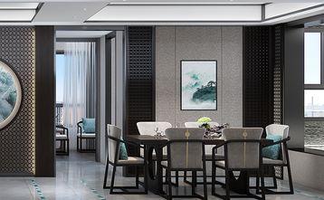 新古典风格餐厅设计图