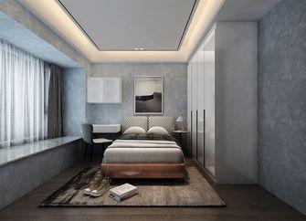 120平米四混搭风格卧室装修案例