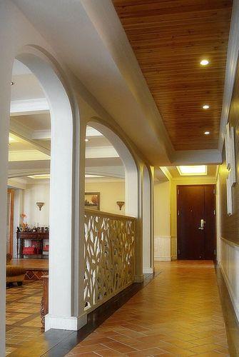 别墅地中海风格设计图