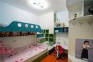 70平米三室两厅美式风格儿童房装修效果图