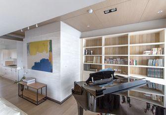 140平米三室两厅混搭风格其他区域图