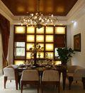 别墅东南亚风格装修图片大全