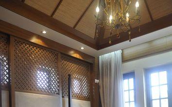 别墅东南亚风格装修案例