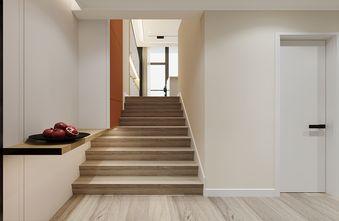 140平米三室一厅其他风格楼梯间装修效果图