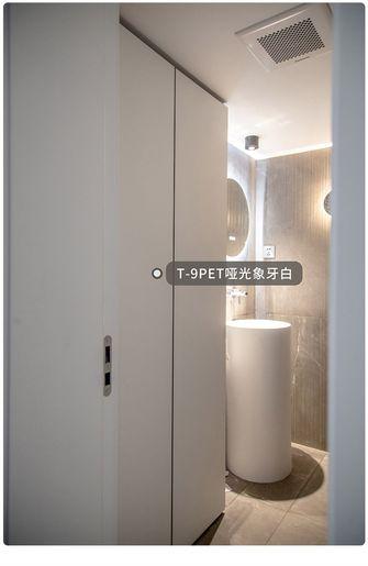 现代简约风格卫生间图片