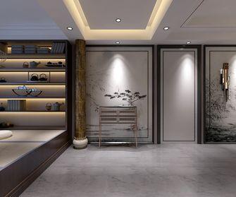 140平米中式风格玄关图片