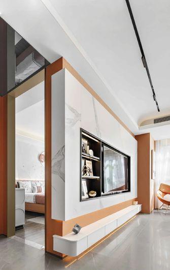 70平米现代简约风格影音室效果图