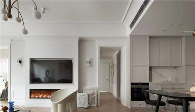 100平米法式风格走廊图片