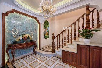 欧式风格楼梯效果图