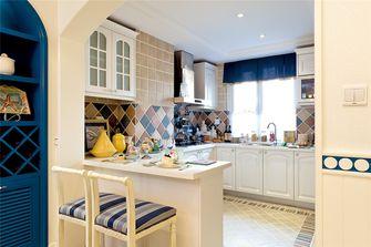 20万以上130平米四室一厅东南亚风格厨房效果图