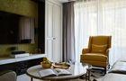 10-15万140平米新古典风格阳光房欣赏图