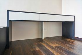 現代簡約風格臥室裝修案例