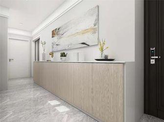 60平米北欧风格走廊设计图