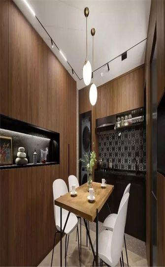 40平米小户型新古典风格餐厅装修图片大全