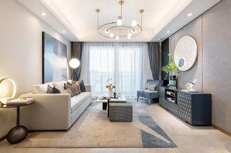 100平米其他风格客厅设计图