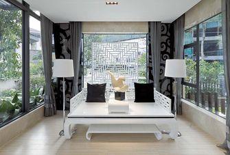 20万以上140平米别墅法式风格阳光房设计图
