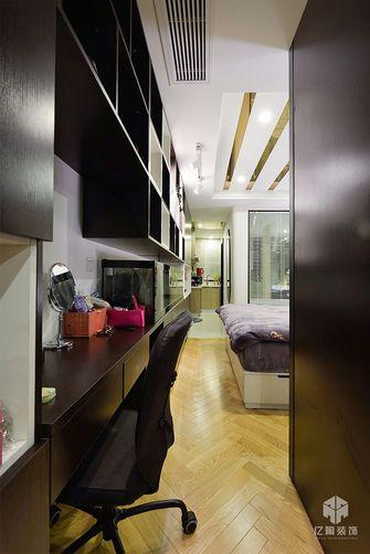 50平米一室一厅新古典风格梳妆台图