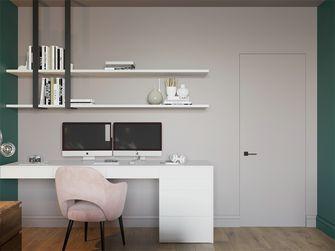 70平米公寓美式风格厨房装修案例