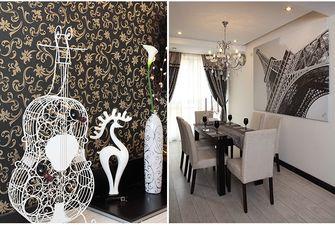15-20万130平米三室两厅法式风格梳妆台图