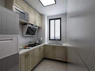 130平米三中式风格厨房图片