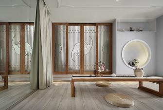 70平米一室两厅新古典风格客厅装修图片大全