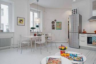 一室户北欧风格图