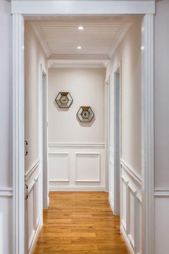 140平米四室两厅美式风格玄关图片大全