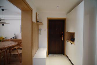 140平米三室两厅日式风格玄关装修案例