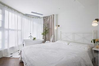 40平米小户型宜家风格卧室效果图