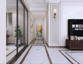 130平米四其他风格走廊装修案例