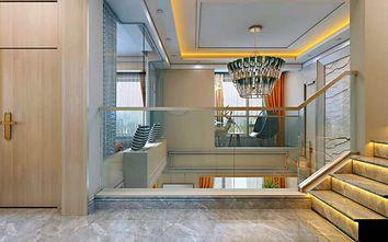 140平米别墅其他风格走廊装修案例