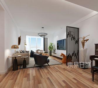 120平米复式其他风格客厅图片大全