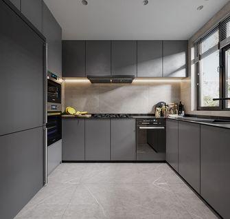 140平米其他风格厨房图片大全