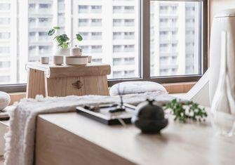 80平米日式风格阳台图片