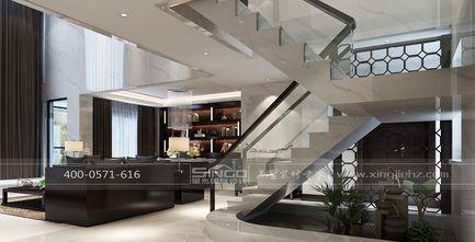 20万以上140平米别墅其他风格楼梯图片
