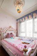 140平米四室两厅新古典风格儿童房装修案例